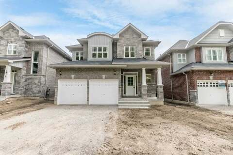 House for sale at 3073 Monarch Dr Orillia Ontario - MLS: S4783031