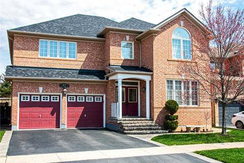 House for sale at 3073 Portree Cres Oakville Ontario - MLS: W4424724