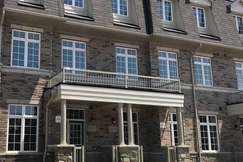 Townhouse for sale at 3073 Postridge Dr Oakville Ontario - MLS: W4518762