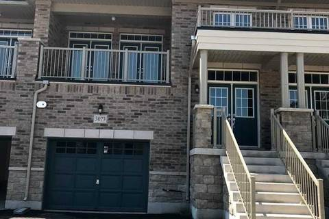 Townhouse for sale at 3073 Postridge Rd Oakville Ontario - MLS: W4518762