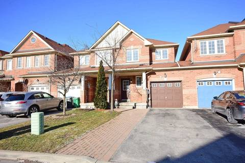 Townhouse for sale at 3073 Turbine Cres Mississauga Ontario - MLS: W4671608