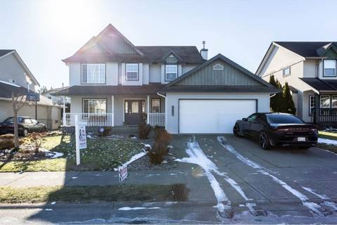 House for sale at 30736 Crestview Ave Abbotsford British Columbia - MLS: R2382690