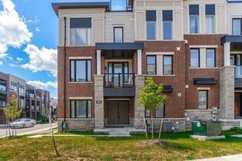 Townhouse for sale at 3074 Blacktusk Common  Oakville Ontario - MLS: W4862151