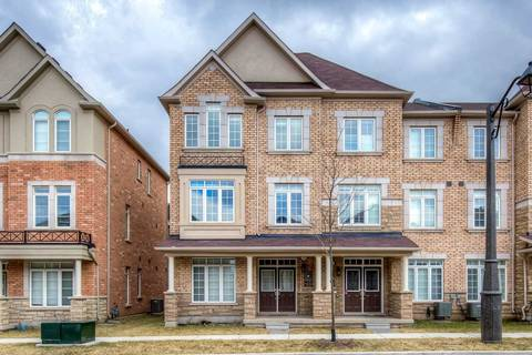 Townhouse for rent at 3074 Eberly Woods Dr Oakville Ontario - MLS: W4407034