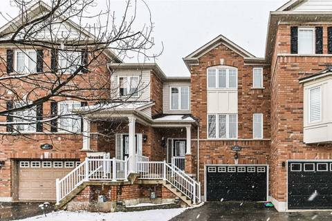 Townhouse for sale at 3074 Highbourne Cres Oakville Ontario - MLS: W4703354