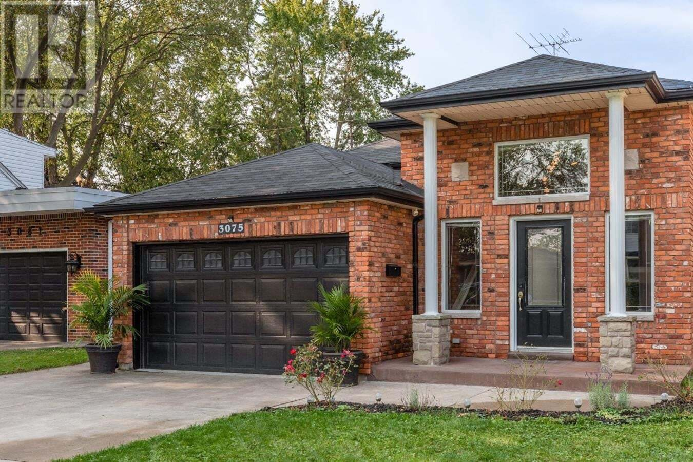 House for sale at 3075 Church St Windsor Ontario - MLS: 20012698