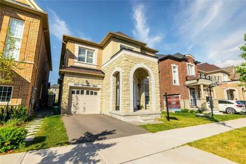 House for sale at 3075 Gardenia Gt Oakville Ontario - MLS: W4824849
