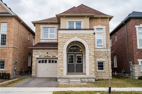 House for sale at 3075 Gardenia Gt Oakville Ontario - MLS: W4735976