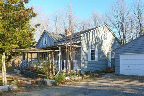 House for sale at 307510 Hockley Rd Mono Ontario - MLS: X4979931