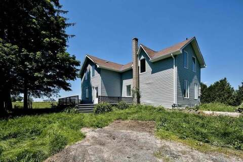 House for sale at 307517 Centre Line A Rd Grey Highlands Ontario - MLS: X4829557