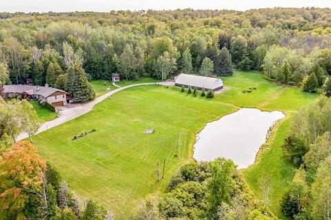 House for sale at 3076 Concession Rd 5 Rd Adjala-tosorontio Ontario - MLS: N4915978
