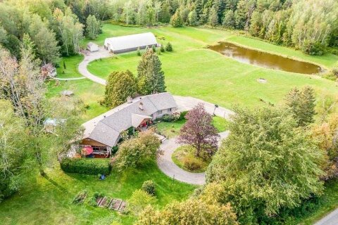 House for sale at 3076 Concession Rd 5 Rd Adjala-tosorontio Ontario - MLS: N4971867