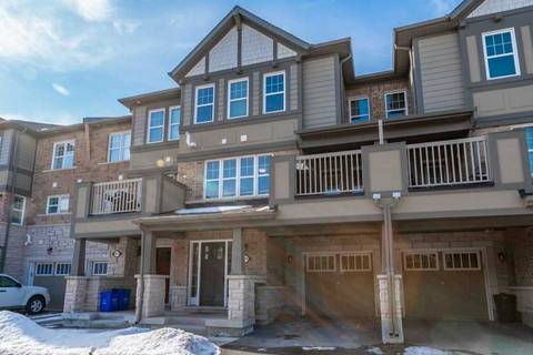 Townhouse for sale at 3076 Gardenia Gt Oakville Ontario - MLS: W4700926