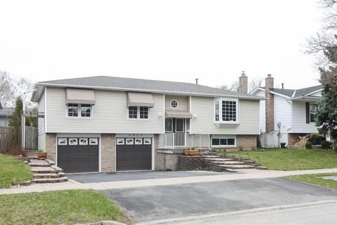 House for sale at 3076 Tecumseh Dr Burlington Ontario - MLS: H4051113