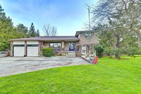 House for sale at 3077 Adjala-tecum Twnline Rd New Tecumseth Ontario - MLS: N4484106