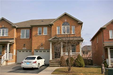 Townhouse for sale at 3077 Highbourne Cres Oakville Ontario - MLS: W4392050