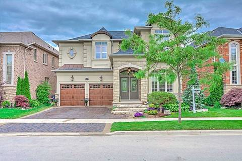 House for sale at 3077 Jenn Ave Burlington Ontario - MLS: W4490572