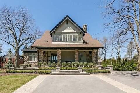 House for sale at 3077 Lakeshore Rd Burlington Ontario - MLS: 30808209