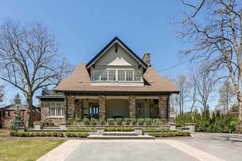 House for sale at 3077 Lakeshore Rd Burlington Ontario - MLS: W4767934
