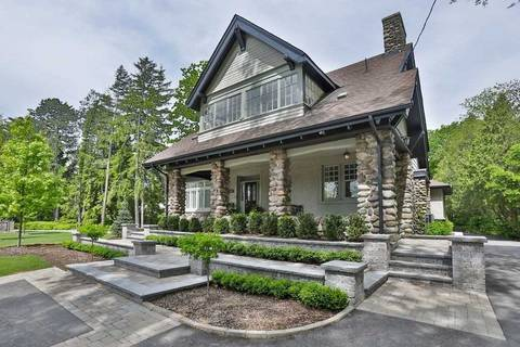 House for sale at 3077 Lakeshore Rd Burlington Ontario - MLS: W4484086