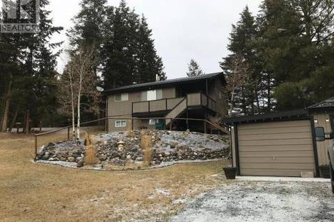 House for sale at 3077 Stevens Rd Loon Lake British Columbia - MLS: 149221
