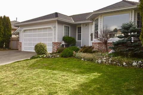 House for sale at 30770 Curlew Dr Abbotsford British Columbia - MLS: R2348798