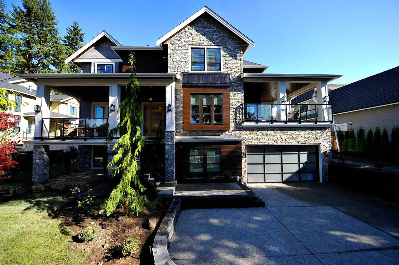 For Sale: 3078 144 Street, Surrey, BC | 6 Bed, 8 Bath House for $2,978,000. See 1 photos!