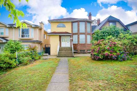 House for sale at 3078 5th Ave E Vancouver British Columbia - MLS: R2405647