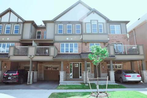 Townhouse for sale at 3078 Gardenia Gt Oakville Ontario - MLS: W4812206