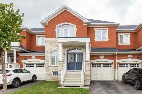 Townhouse for rent at 3078 Janice Dr Oakville Ontario - MLS: W4949850