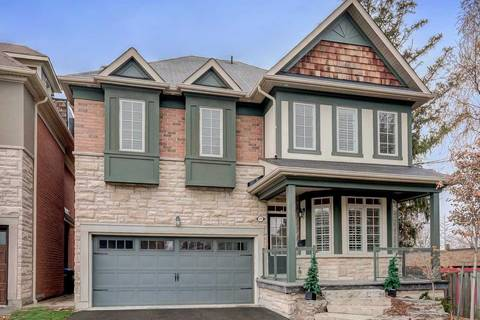 House for sale at 3079 Constitution Blvd Mississauga Ontario - MLS: W4641902