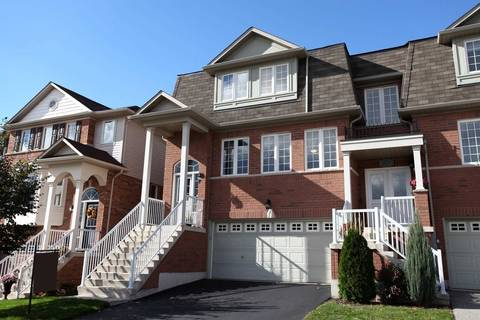Townhouse for rent at 3079 Highvalley Rd Oakville Ontario - MLS: W4649011
