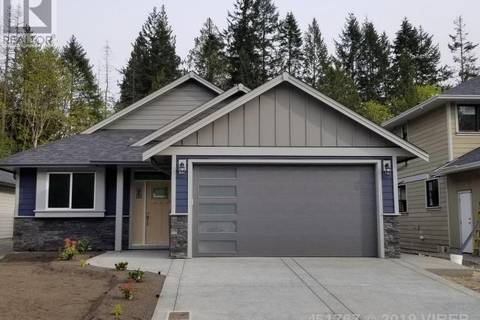 House for sale at 3079 Keystone Dr Duncan British Columbia - MLS: 451767