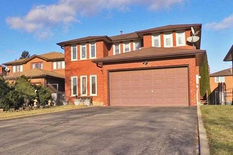 House for sale at 3079 Knob Hl Mississauga Ontario - MLS: W4353735