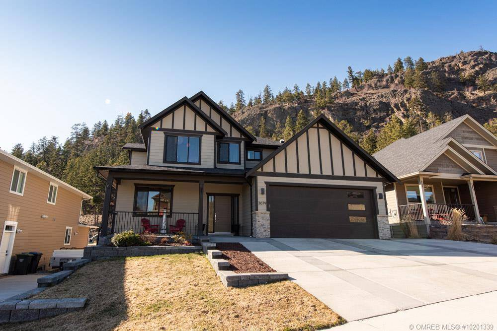 House for sale at 3079 Lakeview Cove Rd West Kelowna British Columbia - MLS: 10201339