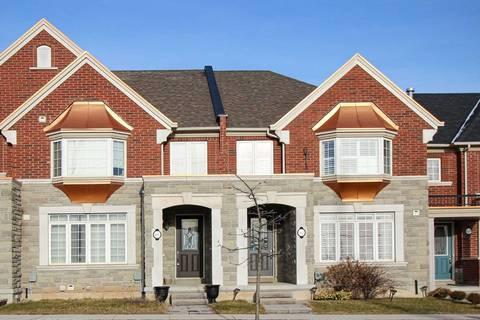 Townhouse for rent at 3079 Neyagawa Blvd Oakville Ontario - MLS: W4669783