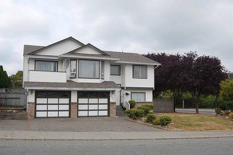 House for sale at 30791 Curlew Dr Abbotsford British Columbia - MLS: R2388714