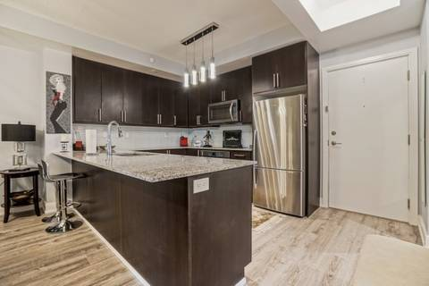 Condo for sale at 9608 Yonge St Unit 307A Richmond Hill Ontario - MLS: N4702250