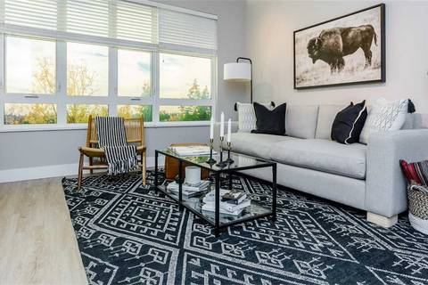 Condo for sale at 20838 78b Ave Unit 307B Langley British Columbia - MLS: R2431210