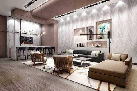 Apartment for rent at 1 Edgewater Dr Unit 308 Toronto Ontario - MLS: C4425325