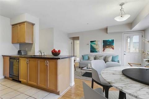 Condo for sale at 10 Mendelssohn St Unit 308 Toronto Ontario - MLS: E4668913