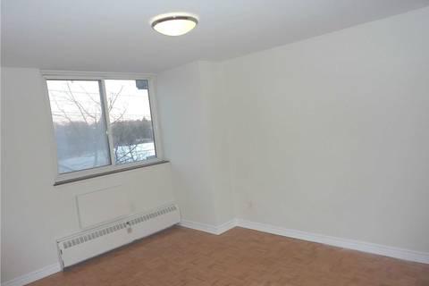 Apartment for rent at 10 Shallmar Blvd Unit 308 Toronto Ontario - MLS: C4650281