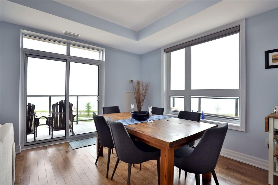 Condo for sale at 101 Shoreview Pl Unit 308 Stoney Creek Ontario - MLS: H4078894
