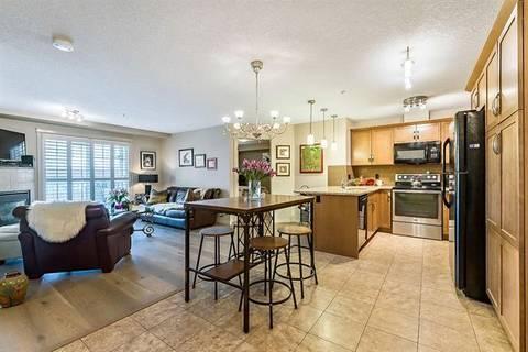 Condo for sale at 102 Cranberry Pk Southeast Unit 308 Calgary Alberta - MLS: C4282803