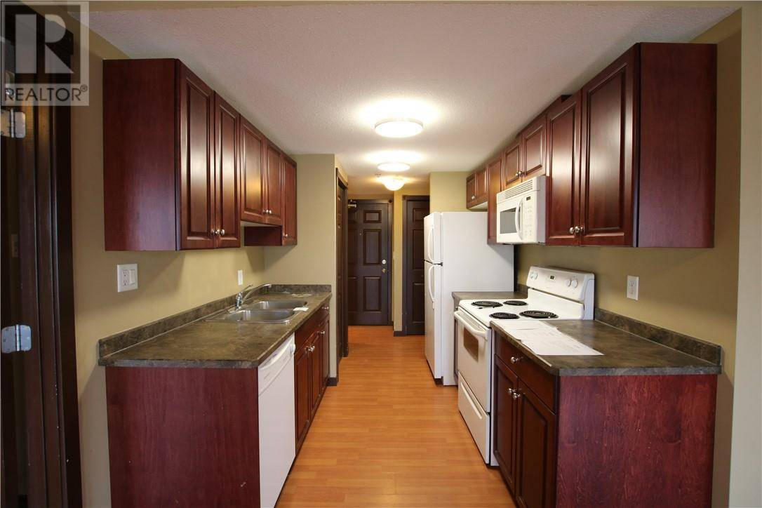 Condo for sale at 10217 Queen St Unit 308 Fort Mcmurray Alberta - MLS: fm0180123