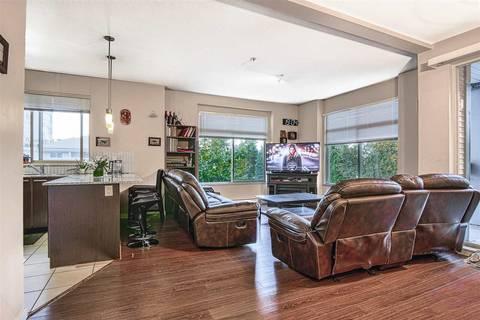 Condo for sale at 10499 University Dr Unit 308 Surrey British Columbia - MLS: R2402236