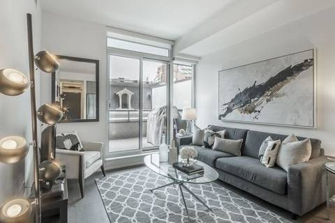 Condo for sale at 105 George St Unit 308 Toronto Ontario - MLS: C4687924