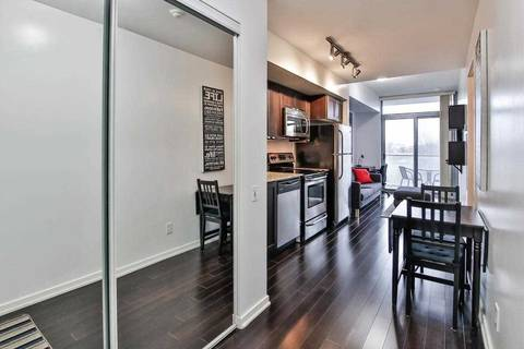 Apartment for rent at 105 The Queensway Wy Unit 308 Toronto Ontario - MLS: W4656979