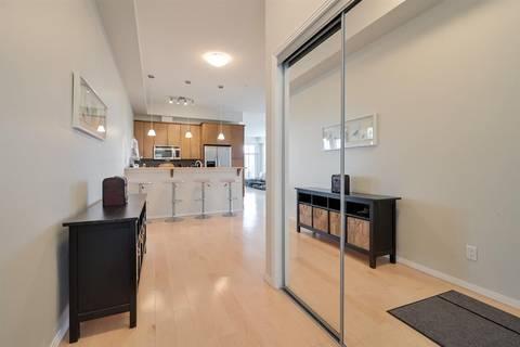 Condo for sale at 10531 117 St Nw Unit 308 Edmonton Alberta - MLS: E4164669