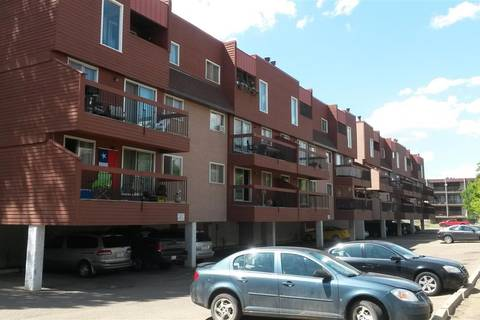 Condo for sale at 10555 93 St Nw Unit 308 Edmonton Alberta - MLS: E4142127